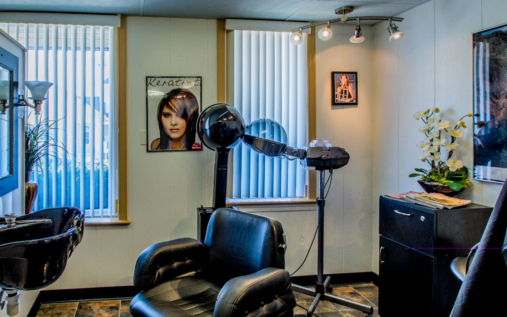 Picture of Hair Salon Chair